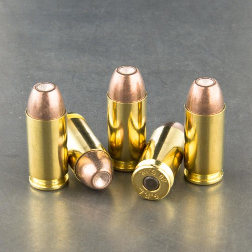 シンターファイア .40S&W Photo via ammunitiontogo.com