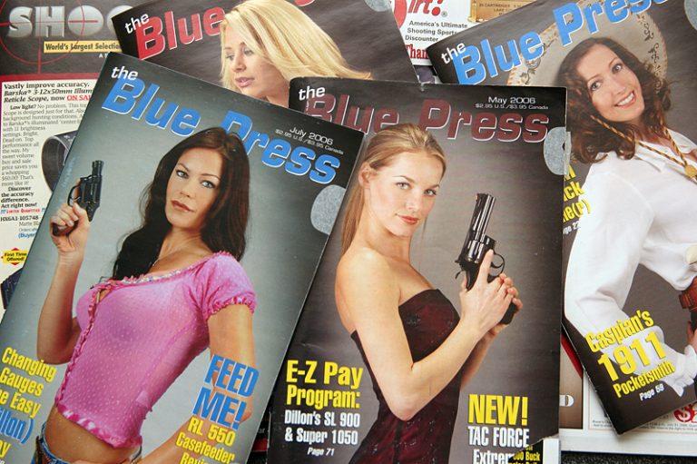 Bluepress