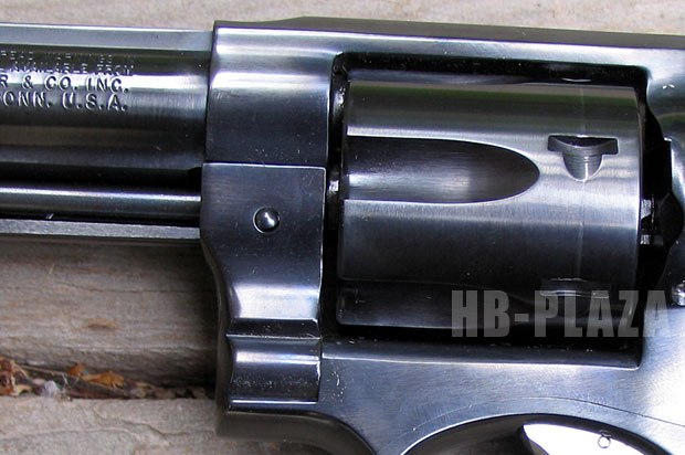 cylindergap