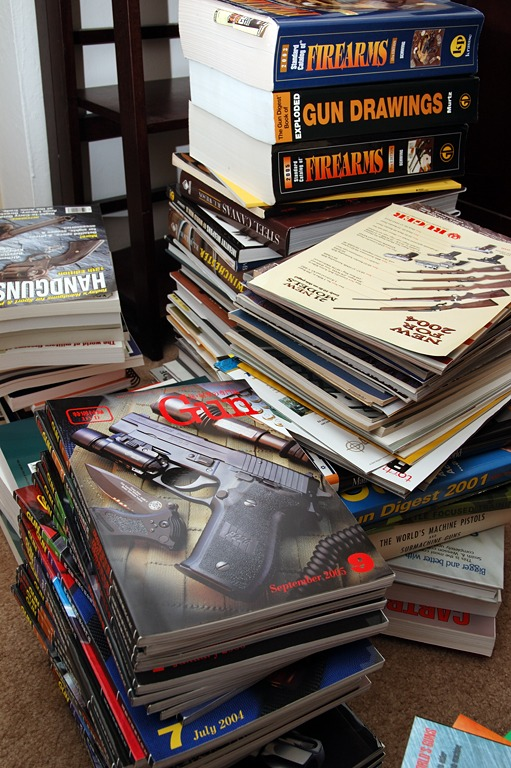 Gunbooks