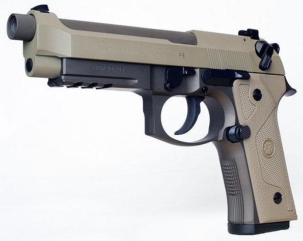 Beretta-M9A36