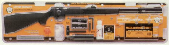 CVA-rifleoutfit