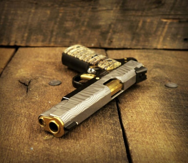 Photo via Cabot Guns