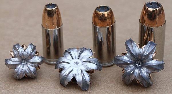 フェデラルHST Photo via handgunsmag.com