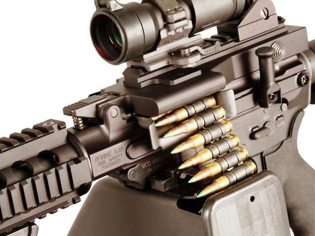 Photo via aresdefense.com