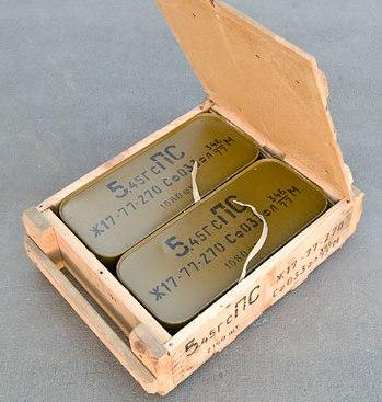 Photo via unammo.com