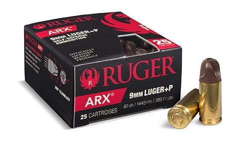 Photo via ruger.com