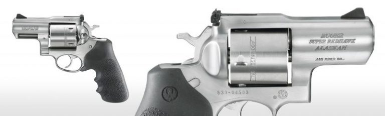 Photo via ruger.com