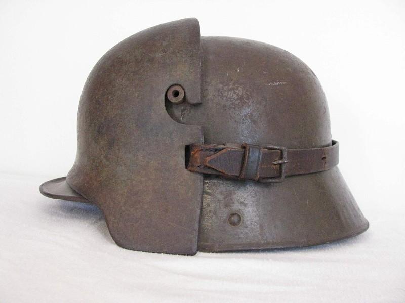 M17ヘルメット